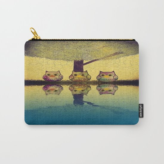 owl-201 Carry-All Pouch