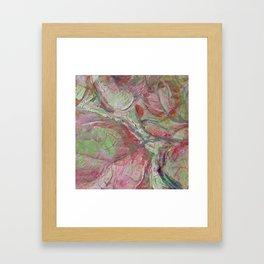 Spring(7) 2014 Framed Art Print