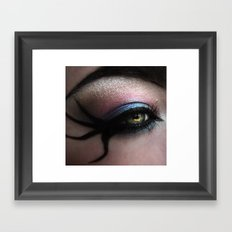 Disney Villain: Ursula Framed Art Print