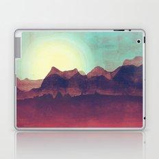 Distant Mountains Laptop & iPad Skin
