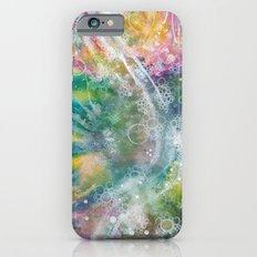 make it easy, make it light Slim Case iPhone 6s