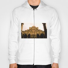 Mosque from above. Hoody
