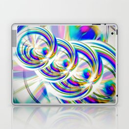 Abstract Perfection 22 Laptop & iPad Skin