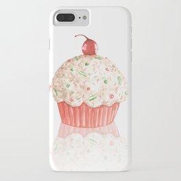 sweet cakes iPhone Case