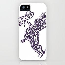 Broken iPhone Case