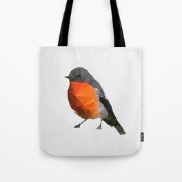 Geo - Robin Tote Bag