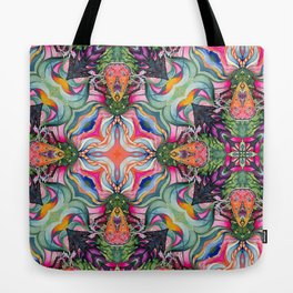Outre one Tote Bag