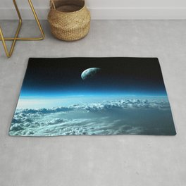 Outter Earth Rug
