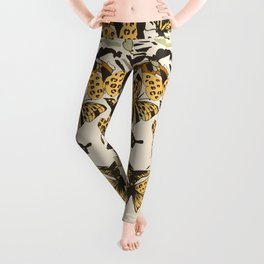 Still Alive Leggings