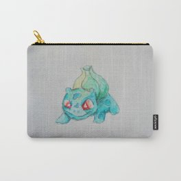 Pocket Monster Watercolor Carry-All Pouch