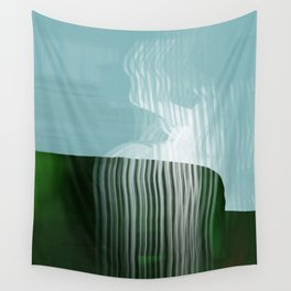 Water Wall Tapestry