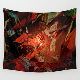 Great Mettle Wall Tapestry