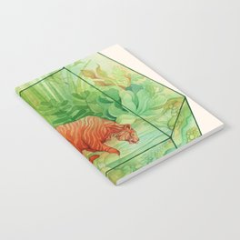 Tigerrarium Notebook