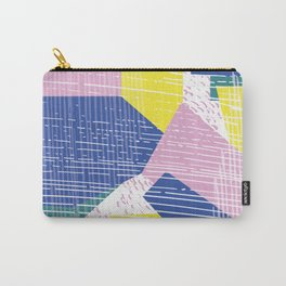 Addicted to Collage Carry-All Pouch