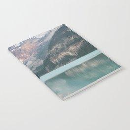 Lake Louise Canoes Notebook