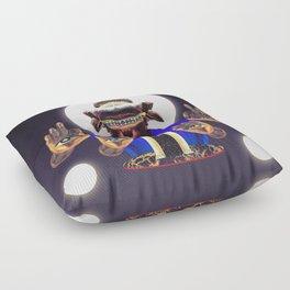 Sentinel Floor Pillow