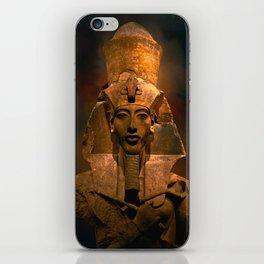 Akhenaten iPhone Skin