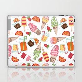 Sweet Summertime Laptop & iPad Skin