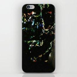 Angle de vue de nuit iPhone Skin