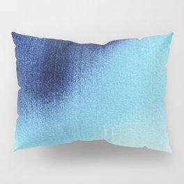 BLUR / frost Pillow Sham