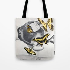 TIPSY Tote Bag
