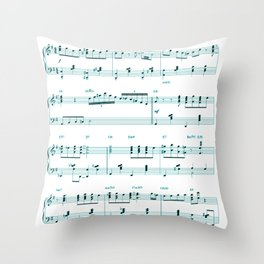 Notess Throw Pillow