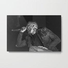 Memphis May Fire Metal Print