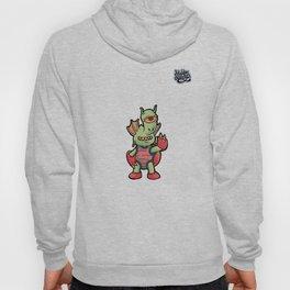 Monster Doodle Hoody