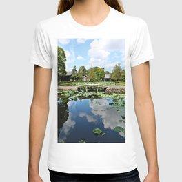 Mirror World T-shirt