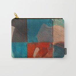 Jolis Parrots 1 Carry-All Pouch