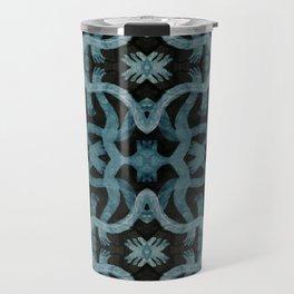 Ghostly Hands Travel Mug