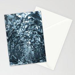 Cornflower Blues Stationery Cards