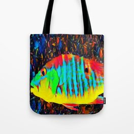 Fish 1 Tote Bag