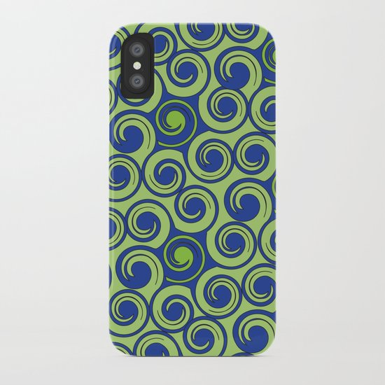 Pattern C iPhone Case