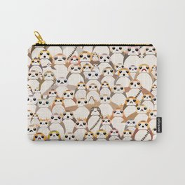 Porgs Carry-All Pouch