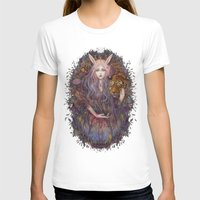 scales T-shirts featuring scales by Miru