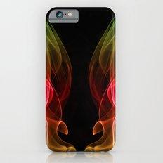 Smoke Photography #13 iPhone 6s Slim Case