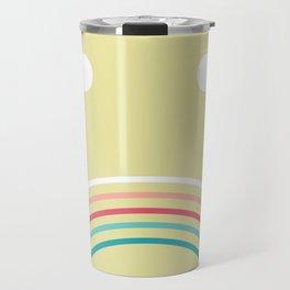 EMOTI  CON Travel Mug