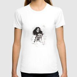 Soldados muertos (sketch version) T-shirt