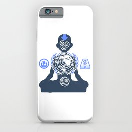 United Nations of the Earth Kingdom iPhone Case