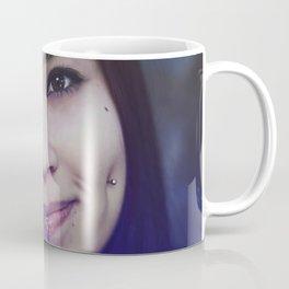 Brilho nos olhos Coffee Mug