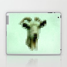 The Goat That Stares at Men Laptop & iPad Skin