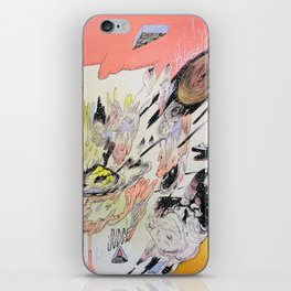 judge² iPhone Skin