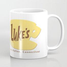 Luke's Diner Coffee Mug
