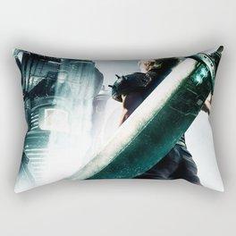 FINAL FANTASY VII Rectangular Pillow