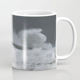Winter Nor'Easter Coffee Mug