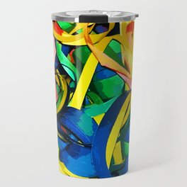 Serpentina Travel Mug