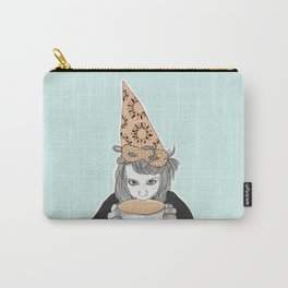 Birthday witch Carry-All Pouch