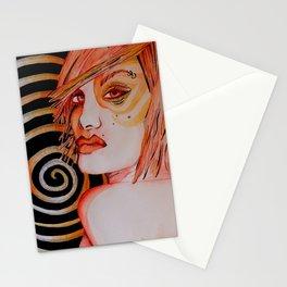 Gutsy Girl Stationery Cards
