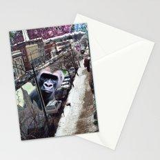 Potsdam Gorilla Stationery Cards